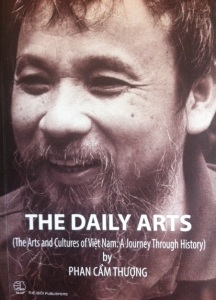 Front Cover, THE DAILY ARTS