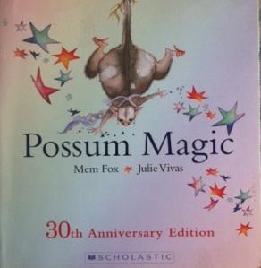 possum magic cover
