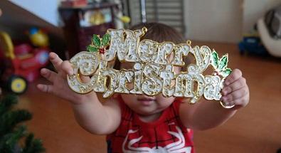 Merry Christmas Macy