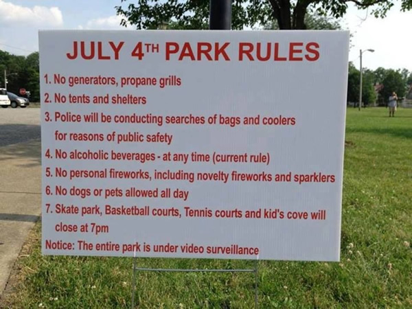 july-4-park-rules-funny-sign