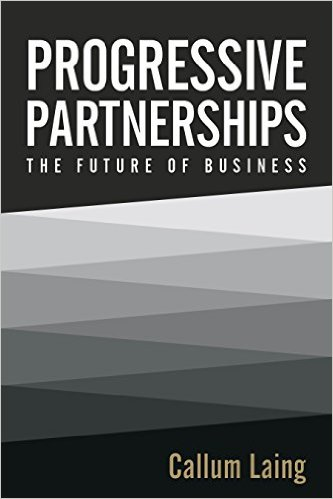 Progressive partnerships cover