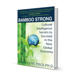 Bamboo-standing