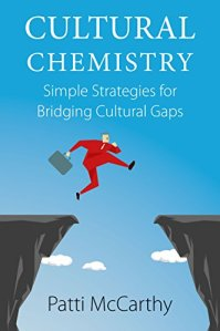 Cultural chemistry cover