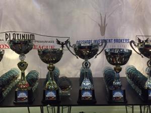 OIBME trophies