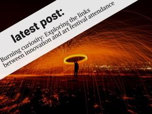 burning curiosity header