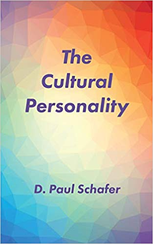 the cultural personlity cover